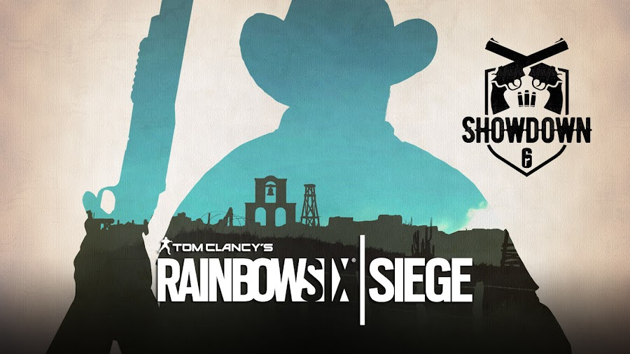 rainbow six siege showdown limited time event live ubisoft tactical shooter pc ps4 xb1