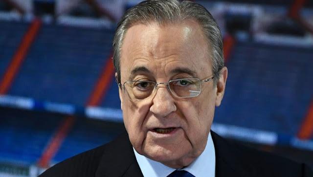 Le Real Madrid a préparé un plan de financement pour Neymar