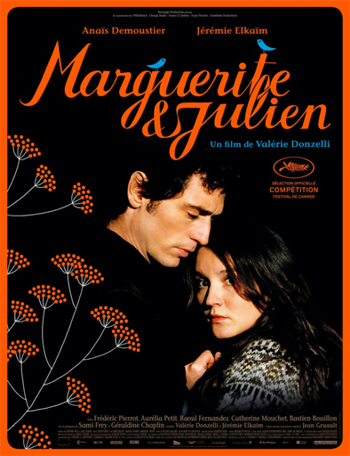 Ver Marguerite et Julien (2015) Online