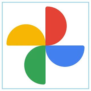 Google Photos (2020) Logo - Free Download File Vector CDR AI EPS PDF PNG SVG