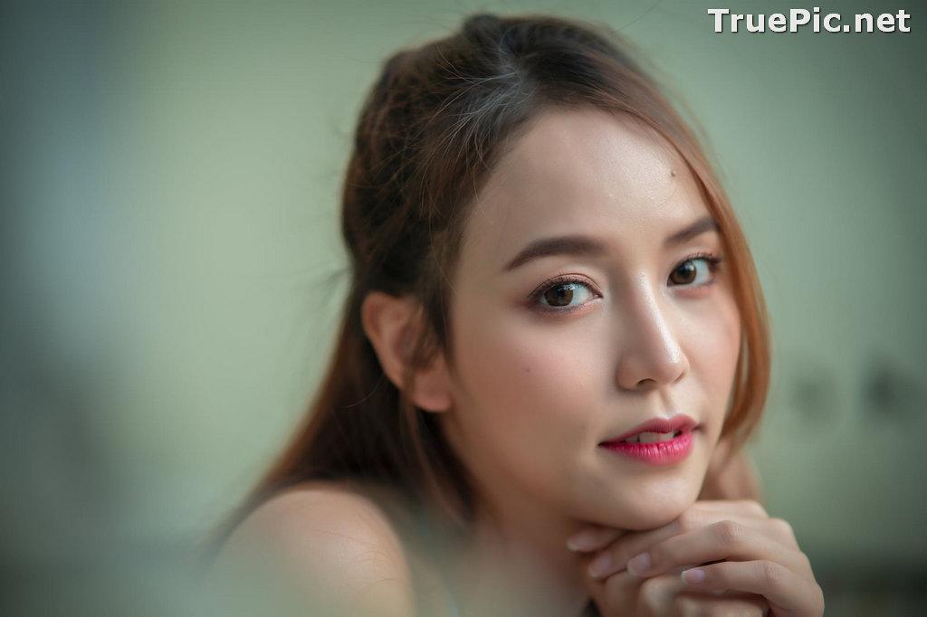 Image Thailand Model - Noppawan Limapirak (น้องเมย์) - Beautiful Picture 2021 Collection - TruePic.net - Picture-116