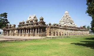 kailashanatha temple