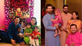 Inside Sunny Leone's Ganesh Chaturthi celebration with kids, Shraddha Kapoor and...
