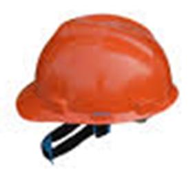 Helm proyek warna merah, fungsi, kegunaan, macam