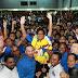 Tahniah #BarisanNasional Kekalkan Kerusi Dengan Majoriti 6,969 & ,191 #PRKSgBesar #SCS93