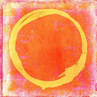 pinturas-abstractas-con-diseños-en-circulos diseños-abstractos-con-circulos-pintados