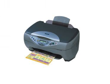 EPSON CX3100 SCANNER DRIVERS (2019)
