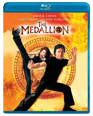 The Medallion (2003) 480p 300MB Blu-Ray Hindi Dubbed MKV
