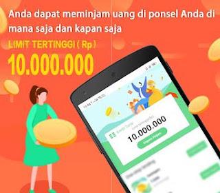 kredit tunai apk pinjaman online