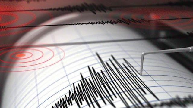 Terjadi Gempa Di Boroko Hingga Terasa Di Gorontalo