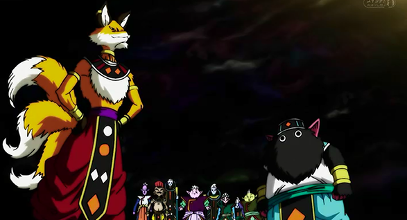 Ver capitulo 96 de Dragon Ball Super latino online