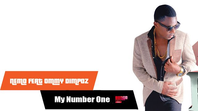 NNemo Feat. Ommy Dimpoz - My Number One (Audio) | MP3 Download