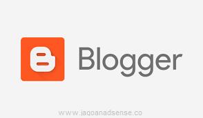 Memahami Menu Pada Dashboard Blogger