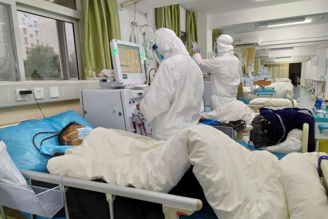 Ученые назвали основные признаки бессимптомного коронавируса
