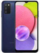 Spesifikasi dan Harga Samsung Galaxy A03s di Indonesia