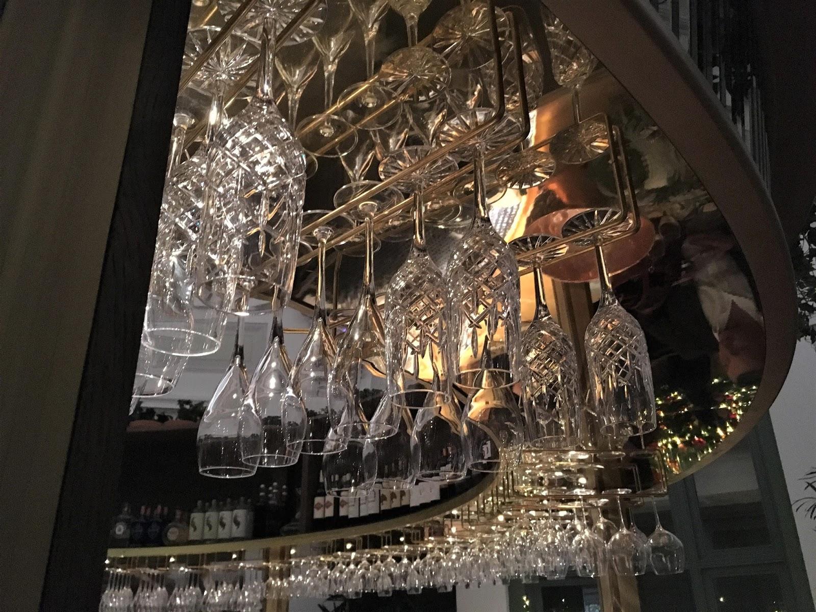 The Ivy Montpellier Brasserie, Cheltenham