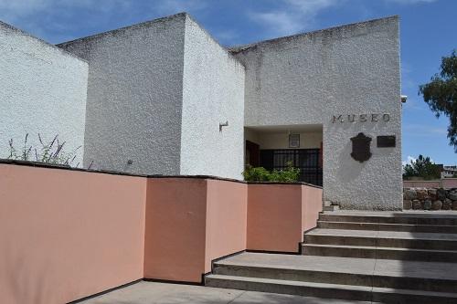 Museo Histórico Regional Hipólito Unanue