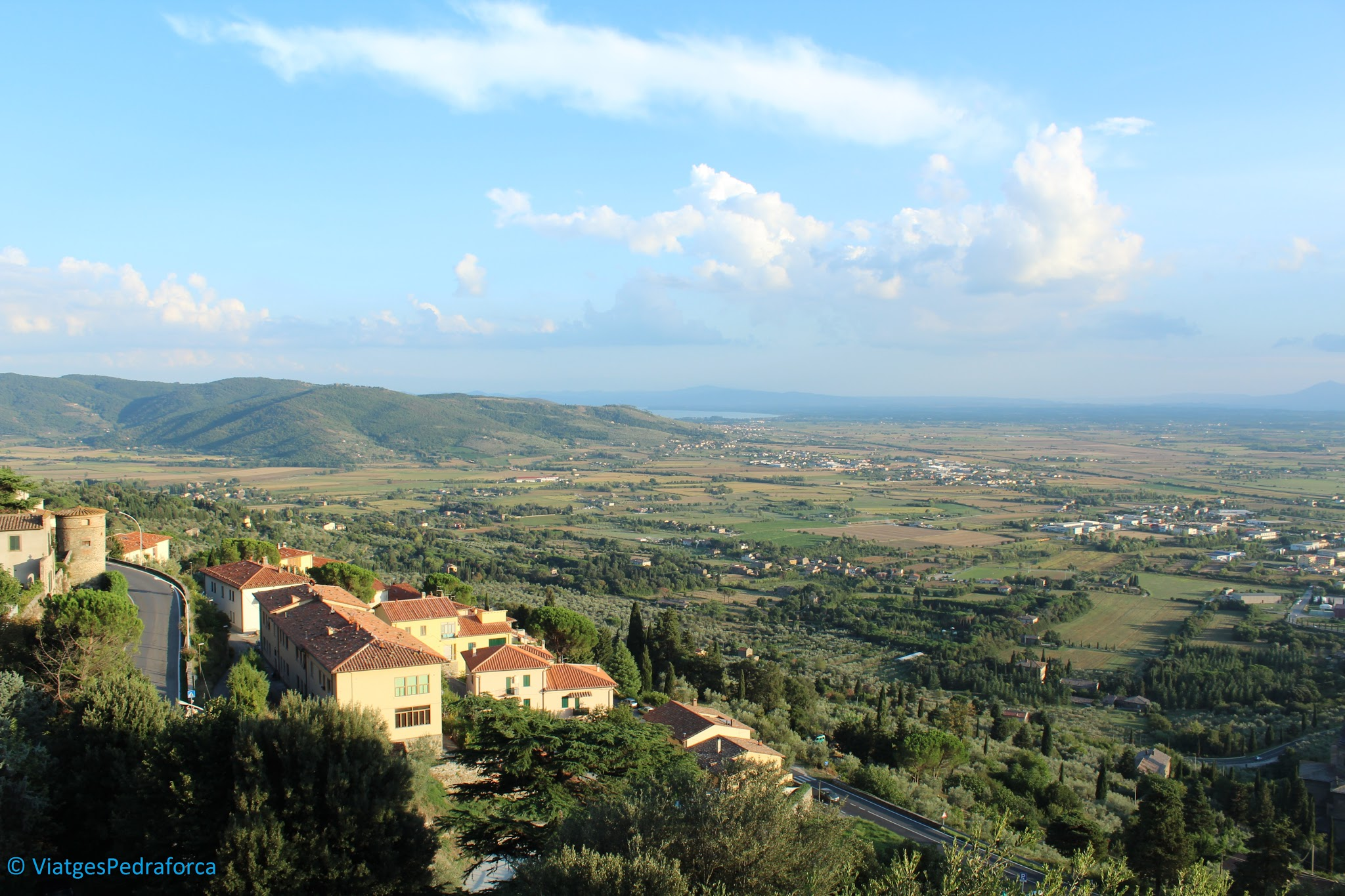 Cortona, Arezzo, Toscana, etruscs, Edat Mitjana, Itàlia