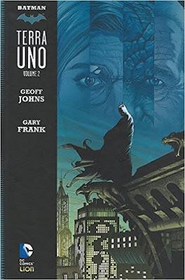 Terra Uno. Batman: 2 PDF