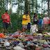 Sampah Menumpuk di Hutan Lindung, Komunitas Ini Langsung Bikin Aksi 'Forest Clean Up'
