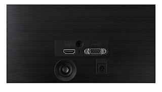 Monitor PC Samsung 22 Inch S22F350FHE