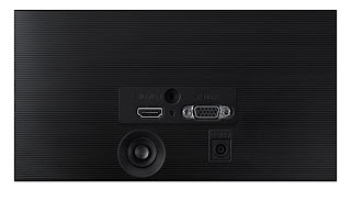 Monitor PC Samsung 24 Inch LS24F350FHE