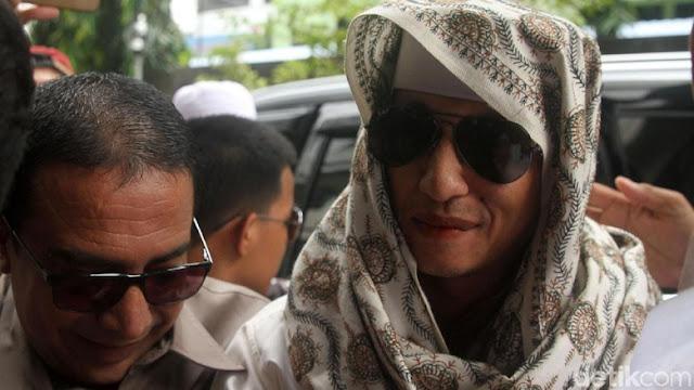 Polri: Habib Bahar Tersangka, Tidak Ditahan