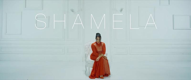 Shamela - ¨Corazón Dividido¨ - Videoclip - Dirección: José Rojas. Portal Del Vídeo Clip Cubano - 01