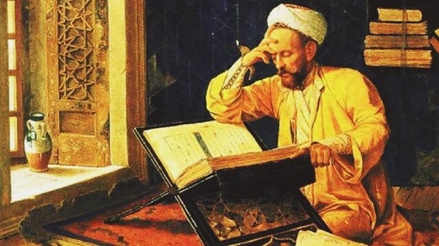 6 Pesanan Imam Al-Ghazali