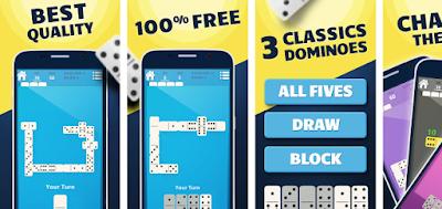 Dominos Game Aplikasi Game Domino Terbaik Di Dunia