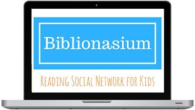 social network for kids, reading logs, book reviews, educational websites for kids