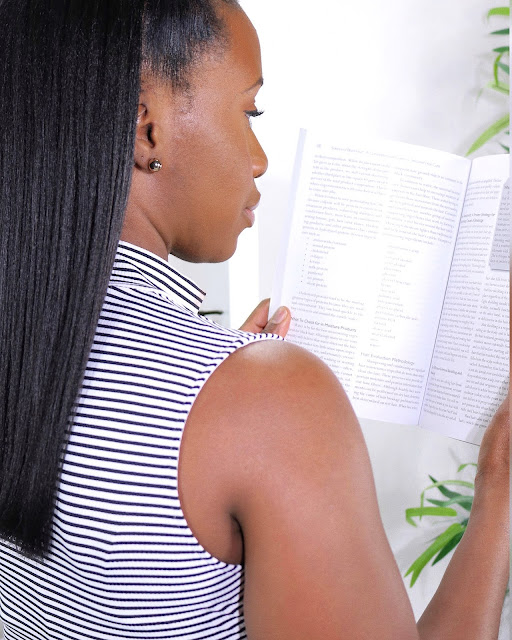 3 Reasons WHY You NEED The Science of Black Hair In Your Hair Journey - Hair Care 'Must-Have' | www.HairliciousInc.com