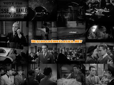 Muero cada amanecer (1939) | DESCARGA CINE CLASICO