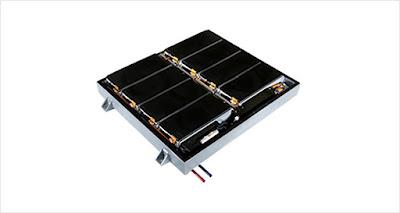 Bateria-littium