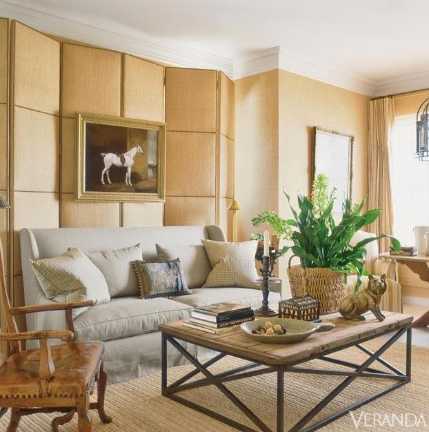 15 Peaceful Asian Living Room Interiors Designed For Comfort: Wolfe Design House: Designer Spotlight: Richard Hallberg
