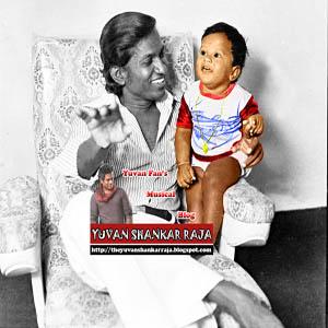 Childhood images of YSR