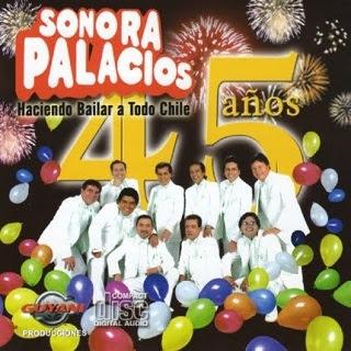 45 AÑOS ÉXITOS 2007