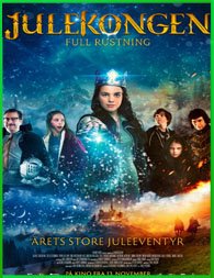 The Christmas King: In Full Armor (2015) | DVDRip Latino HD Mega 1 Link