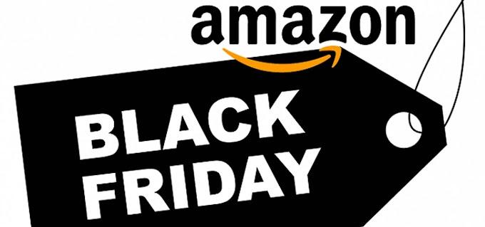 Black Friday 2019 - Un anteprima delle principali offerte di Elettronica su Amazon
