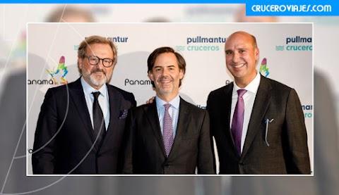 PULLMANTUR CRUCEROS ARRANCA EL AÑO REUNIENDO A SUS PRINCIPALES SOCIOS DE LATINOAMERICA, ESPAÑA Y PORTUGAL