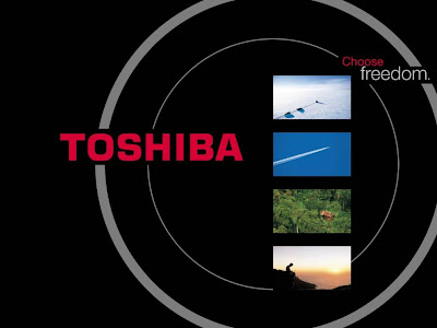 Toshiba Normal Resolution HD Wallpaper 6