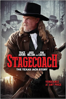 Baixar Stagecoach: The Texas Jack Story Legendado Torrent