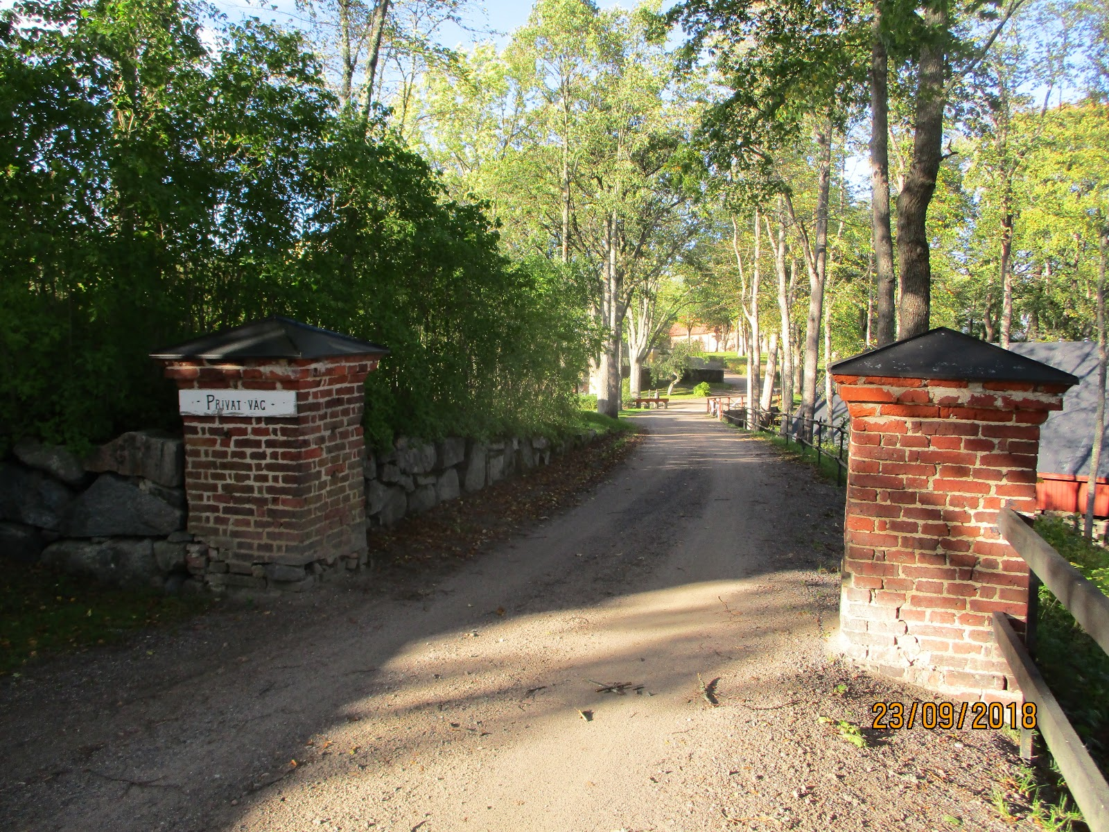Linnanmäki Parkki