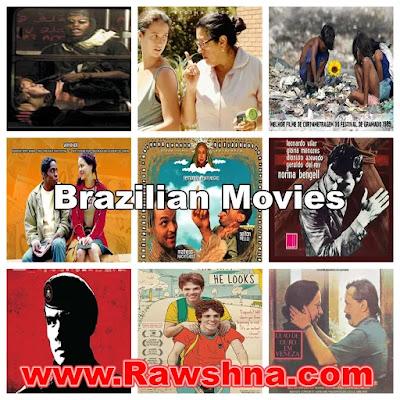 افضل افلام برازيلية على الإطلاق