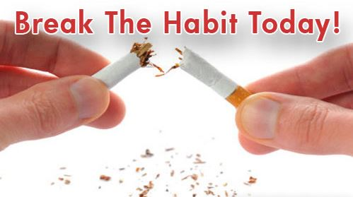 Survey: Just 'trying' out one cigarette can make you a daily smoker