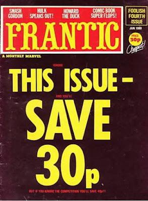 Frantic #4
