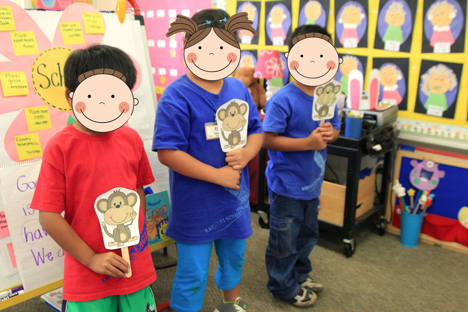 Mrs Ricca S Kindergarten Subtraction Action Freebies