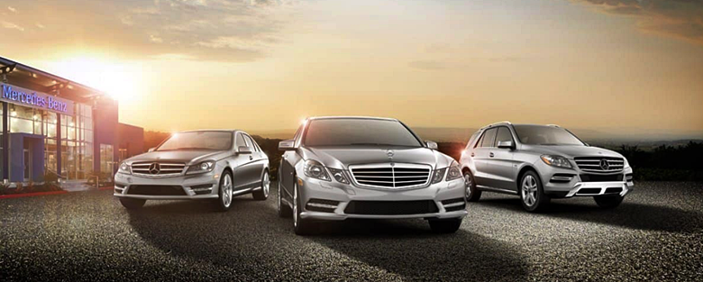 Mercedes-Benz Used Car Extended Warranty