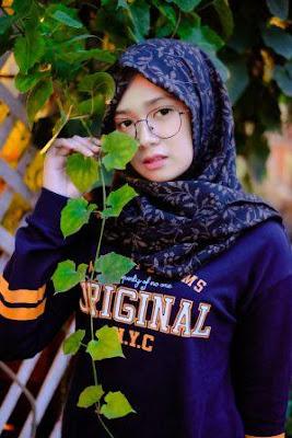 Hijab yang lagi ngetrend di tahun 2020