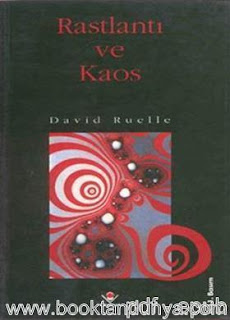 David Ruelle - Rastlantı ve Kaos